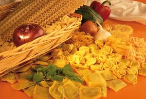 Pastaria 20 > Gli eventi per il marketing della pasta