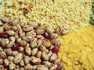Rivista pasta >> Pastaria 17 > I millefanti