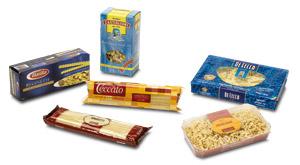 Rivista sulla pasta per pastai >> La dichiarazione degli ingredienti