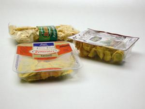 Rivista sulla pasta per pastai >> La quantità in etichetta