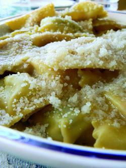 Rivista sulla pasta Pastaria >> pasta fresca farcita