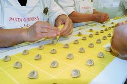 Pasta Gioiosa >> Rivista sulla pasta Pastaria 13