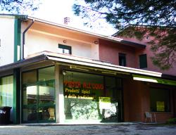 Rivista sulla pasta Pastaria 13 >> Pastificio Maccheroni Dolci