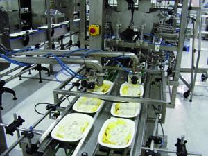 Sistema di porzionatura Moriondo >> Rivista sulla pasta Pastaria 13
