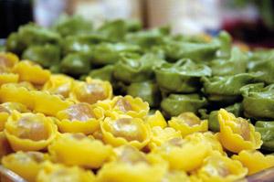 Le novità dei pastai a Tuttofood >> Rivista sulla pasta Pastaria 15