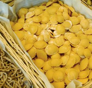 Marketing, a ciascuno il suo >> Rivista sulla pasta alimentare Pastaria 15