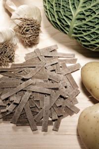 I prodotti alimentari merceologicamente riconducibili alla pasta >> Rivista sulla pasta Pastaria 15