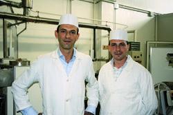 Pastificio Artusi >> Rivista sulla pasta Pastaria 14