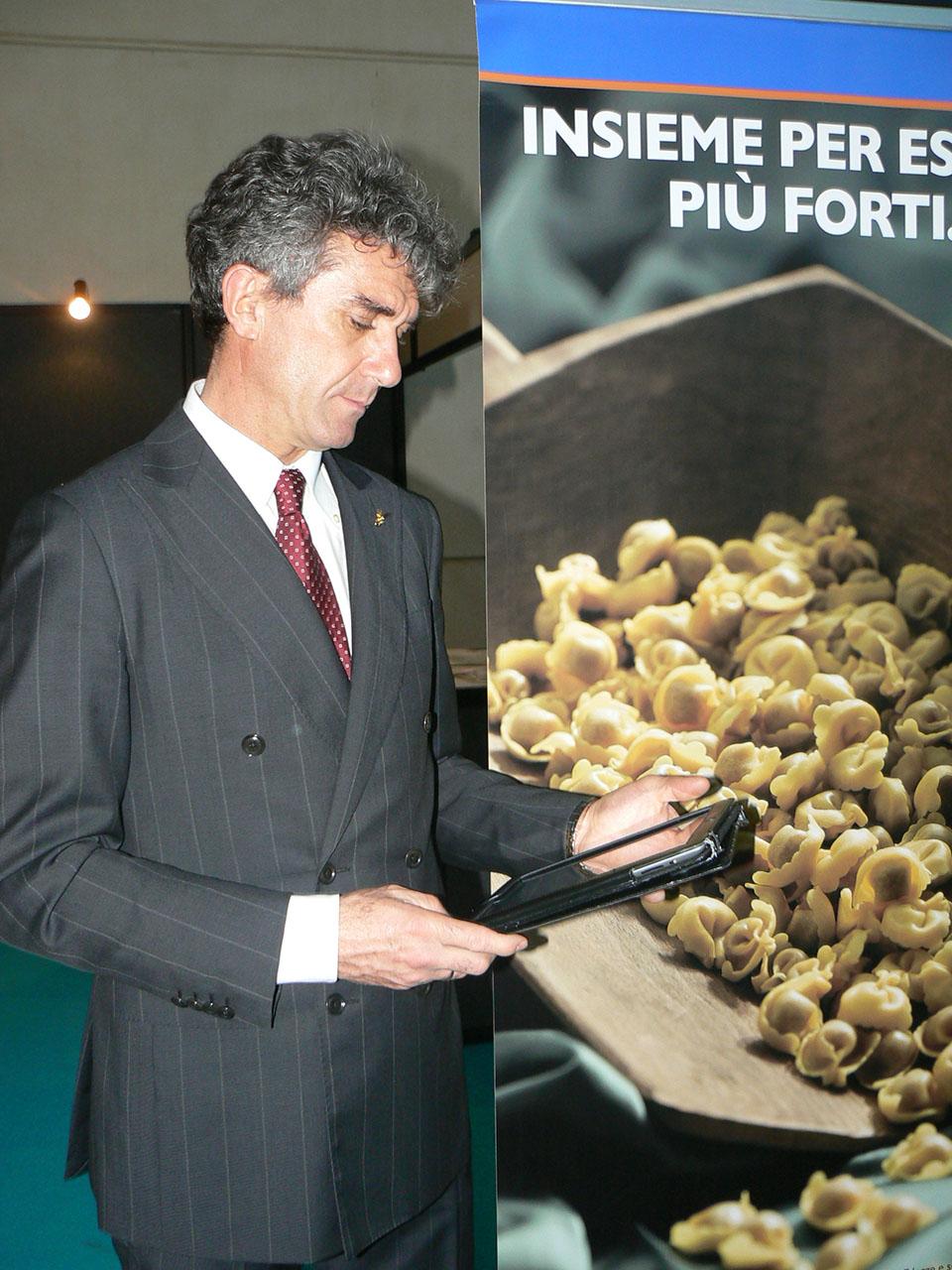 Appafre promuove le eccellenze dei pastai associati