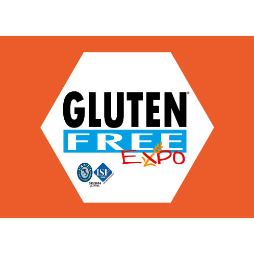 GLUTEN FREE EXPO 2016: EVEN MORE INTERNATIONAL
