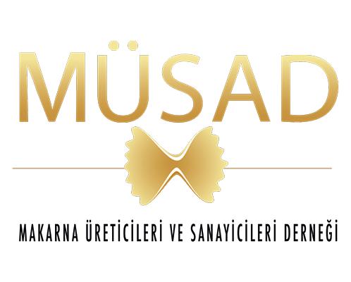 A Pastaria il patrocinio di MÜSAD, l'associazione di produttori di pasta della Turchia