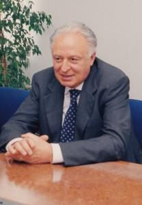 Guido Ferrara,  fondatore del Pastificio Guido Ferrara Spa