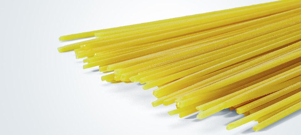 Il problema delle rotture nella pasta secca