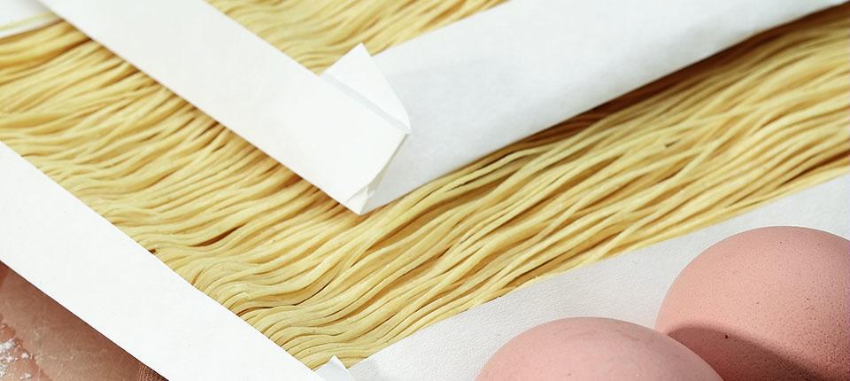 DPR 5 marzo 2013 n. 41: come è cambiato il DPR 187/2001, normativa italiana di riferimento sulla pasta