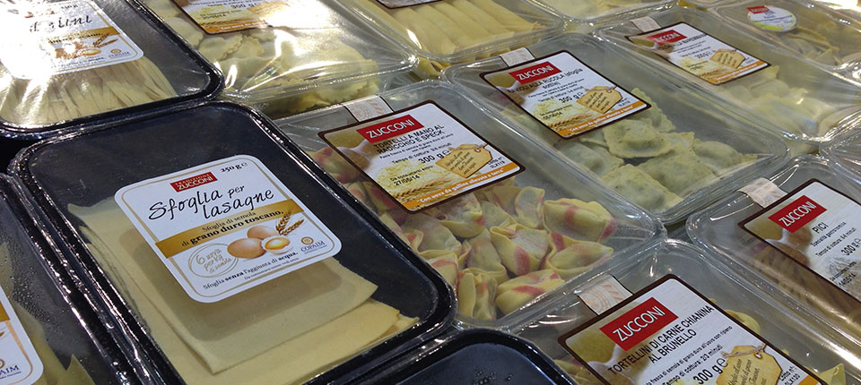 Shelf-life degli alimenti confezionati: aspetti predettivi e di packaging