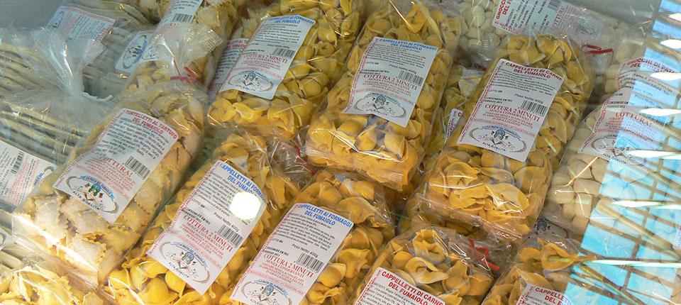 Le nuove sfide del packaging della pasta alimentare: sostenibilità e sicurezza. Se ne parlerà al Pastaria Festival 2019