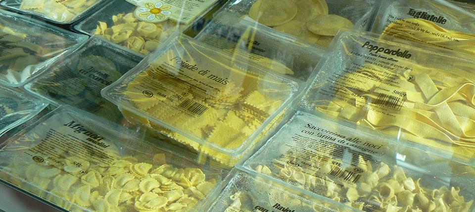 Le sanzioni per la violazione delle norme in tema di produzione di pasta alla luce del nuovo DPR 41/2013