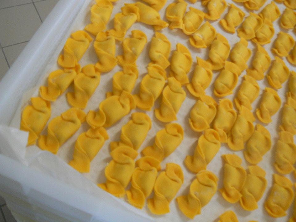 """""""Riduzione degli sprechi e sostenibilità ambientale: case history e buone prassi nei laboratori di produzione di pasta fresca"""": se ne parlerà al Pastaria Festival nel convegno APPAFRE"""