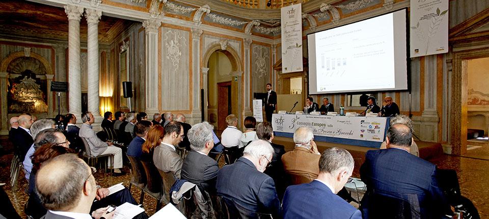 Successo per il terzo Convegno europeo sulla pasta fresca e gnocchi