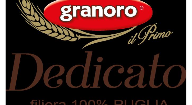 """CON GRANORO """"DEDICATO"""" PASTA SOLO 100% PUGLIA"""