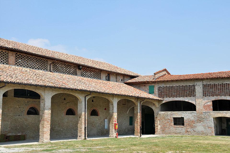 Museo Pomodoro e Pasta - Corte di giarola-collecchio