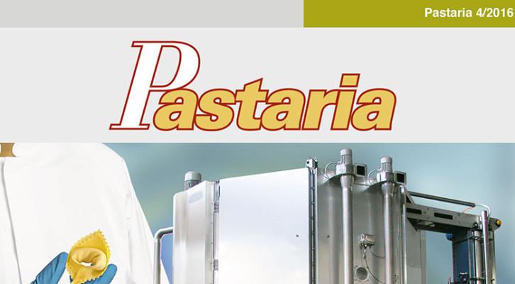 Pastaria 4/2016 è on line