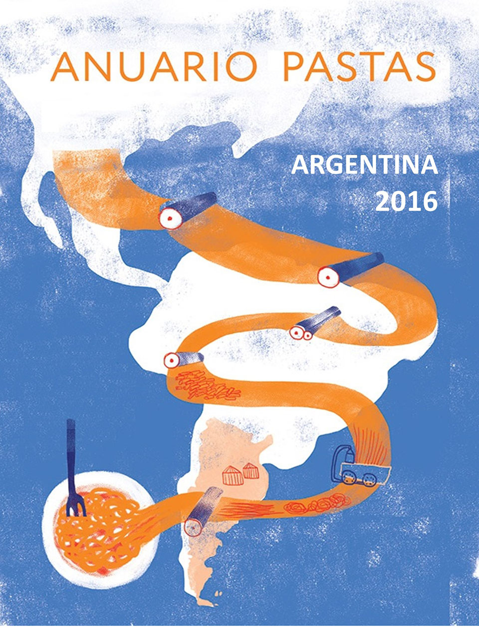 The Argentine pasta industry window to the world