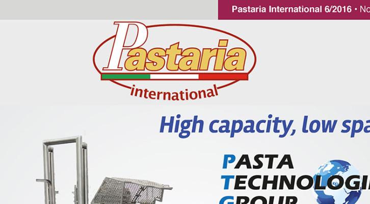 Pastaria 6/2016 now on line