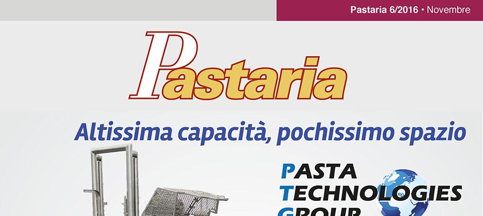 Pastaria 6/2016 è on line