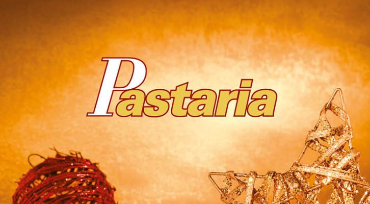 Buone feste e felice anno nuovo da Pastaria