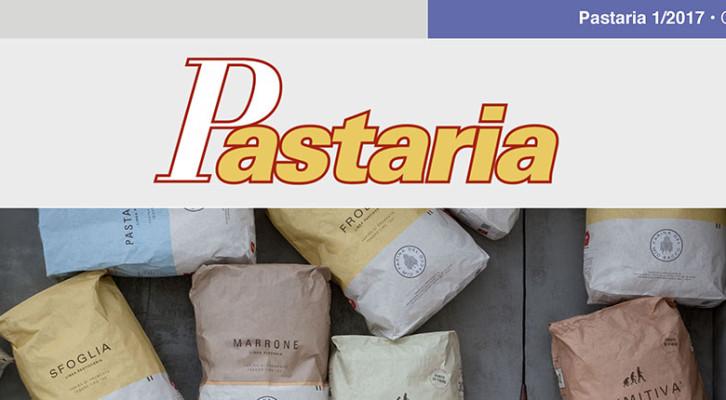 Pastaria 1/2017 è on line