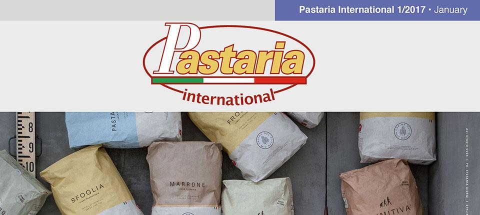 Pastaria 1/2017 now on line