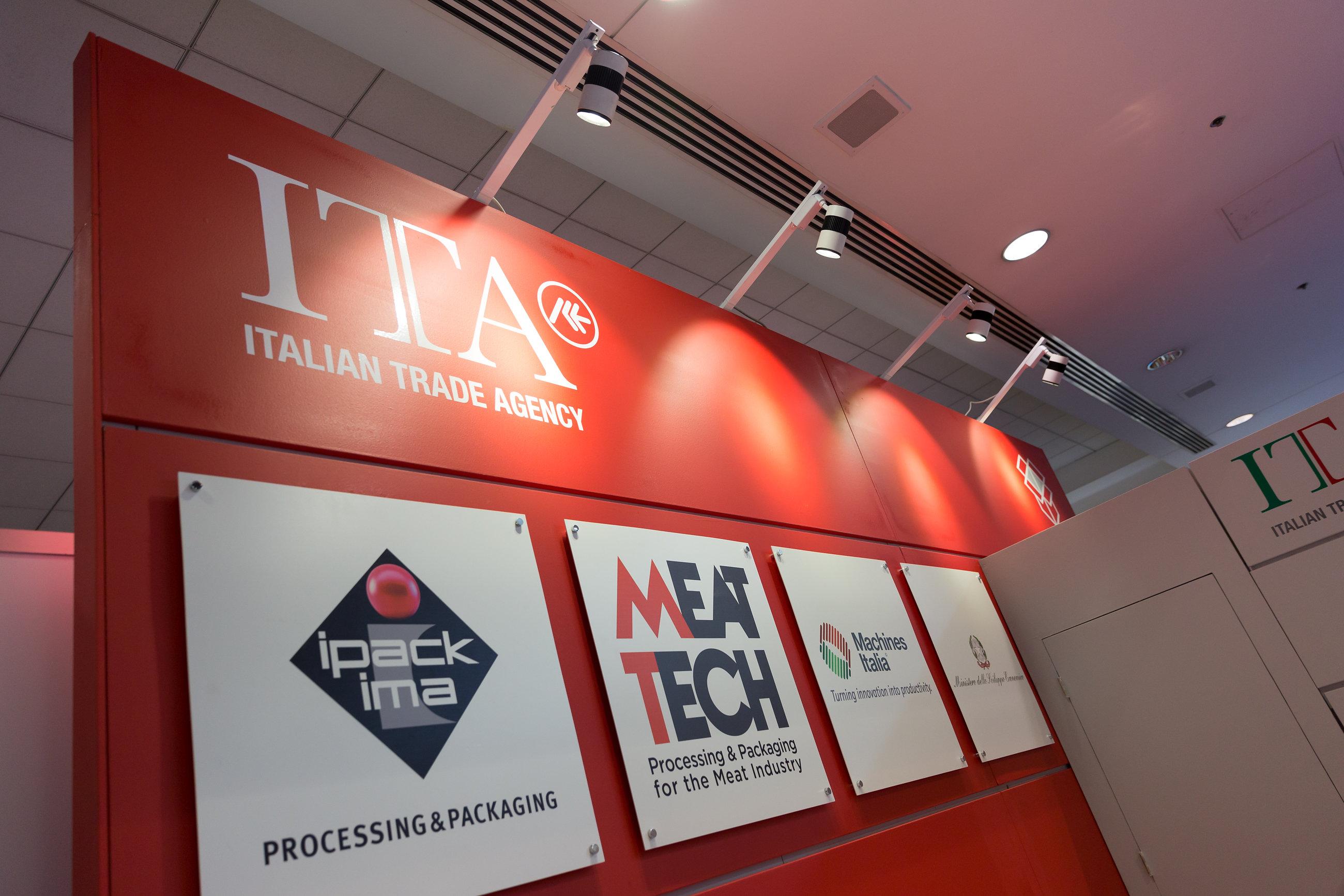 IPACK-IMA: un 2017 all'insegna della promozione internazionale