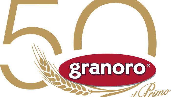 IL 21 GENNAIO LE CELEBRAZIONI PER IL  50° ANNIVERSARIO DI GRANORO