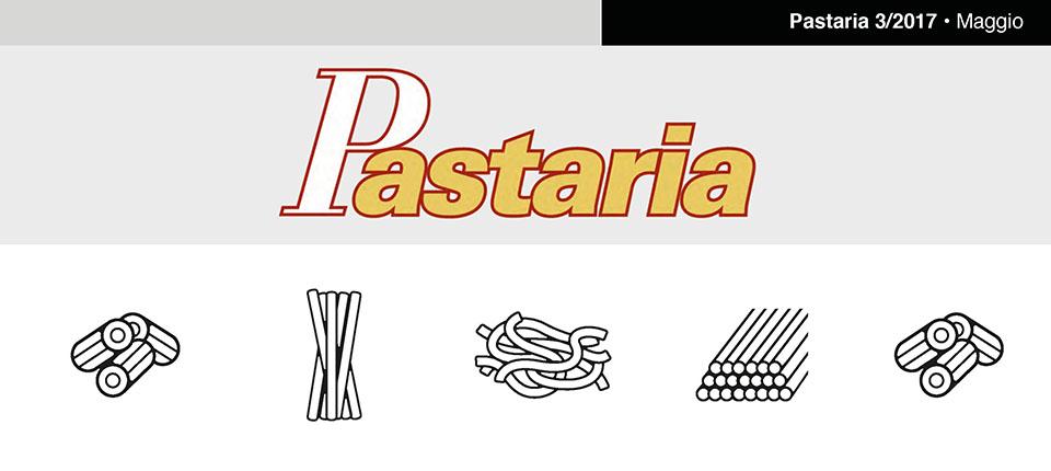 Pastaria 3/2017 è on line. Scaricalo subito gratuitamente!