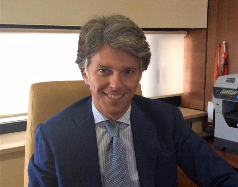 COSIMO DE SORTIS NUOVO PRESIDENTE ITALMOPA PER IL BIENNIO 2017-2018