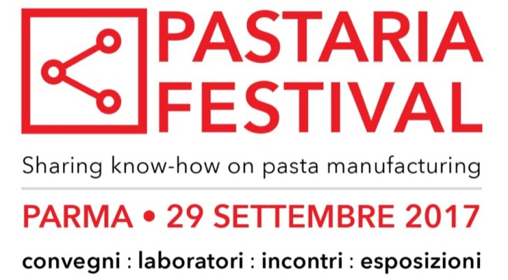 Parma, 29 settembre 2017: il Pastaria Festival celebra i dieci anni di Pastaria