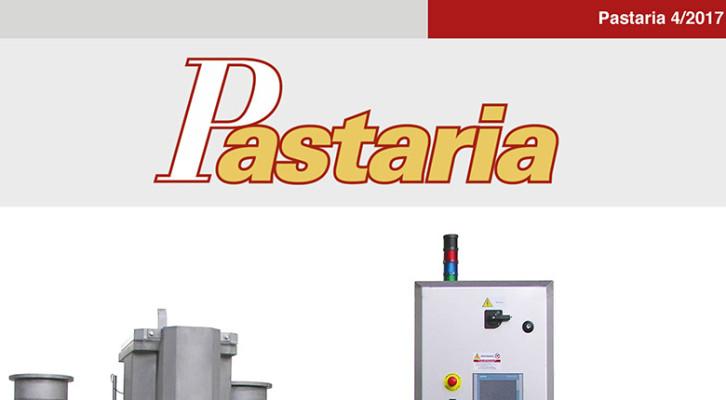 Pastaria 4/2017 è on line. Scaricalo subito gratuitamente!