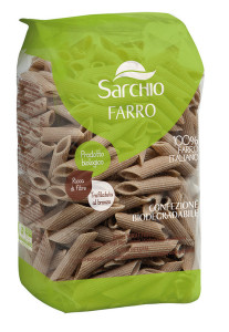 SARCHIO_Penne al Farro
