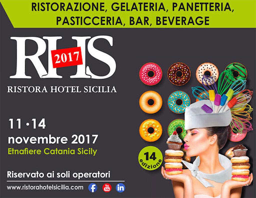 Fiera Expo macchine per pastifici in Sicilia a Catania