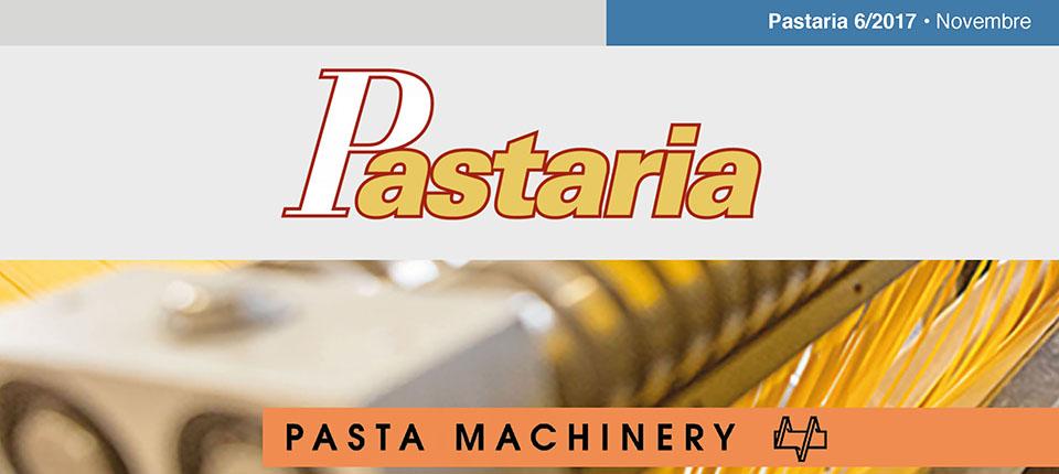 Pastaria 6/2017 è on line. Scaricalo subito gratuitamente!