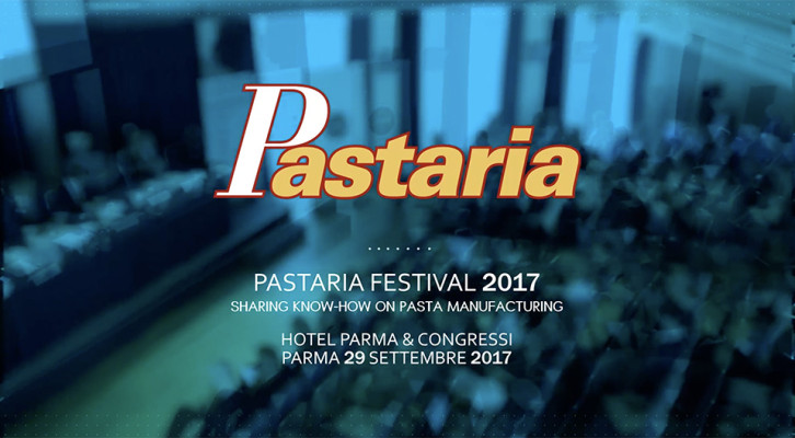 Pastaria Festival 2017: è on line il video