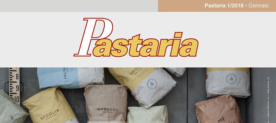 Pastaria 1/2018 è on line. Scaricalo subito gratuitamente!