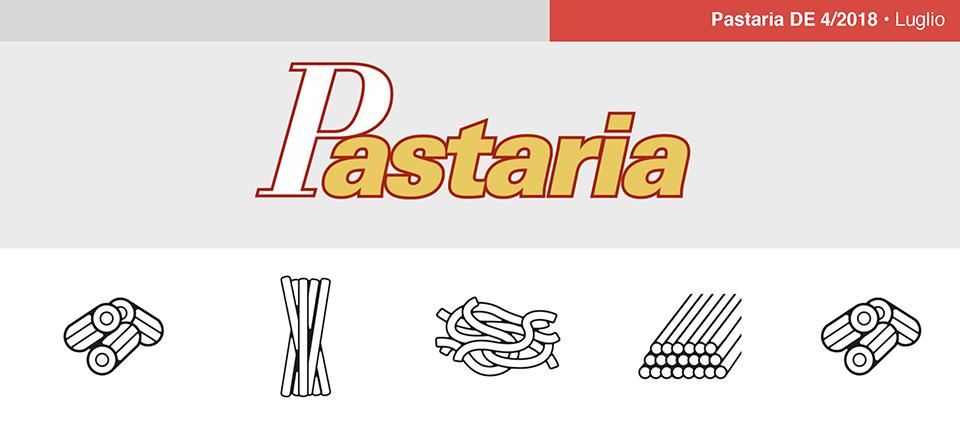 Pastaria 4/2018 è on line. Scaricalo subito gratuitamente!