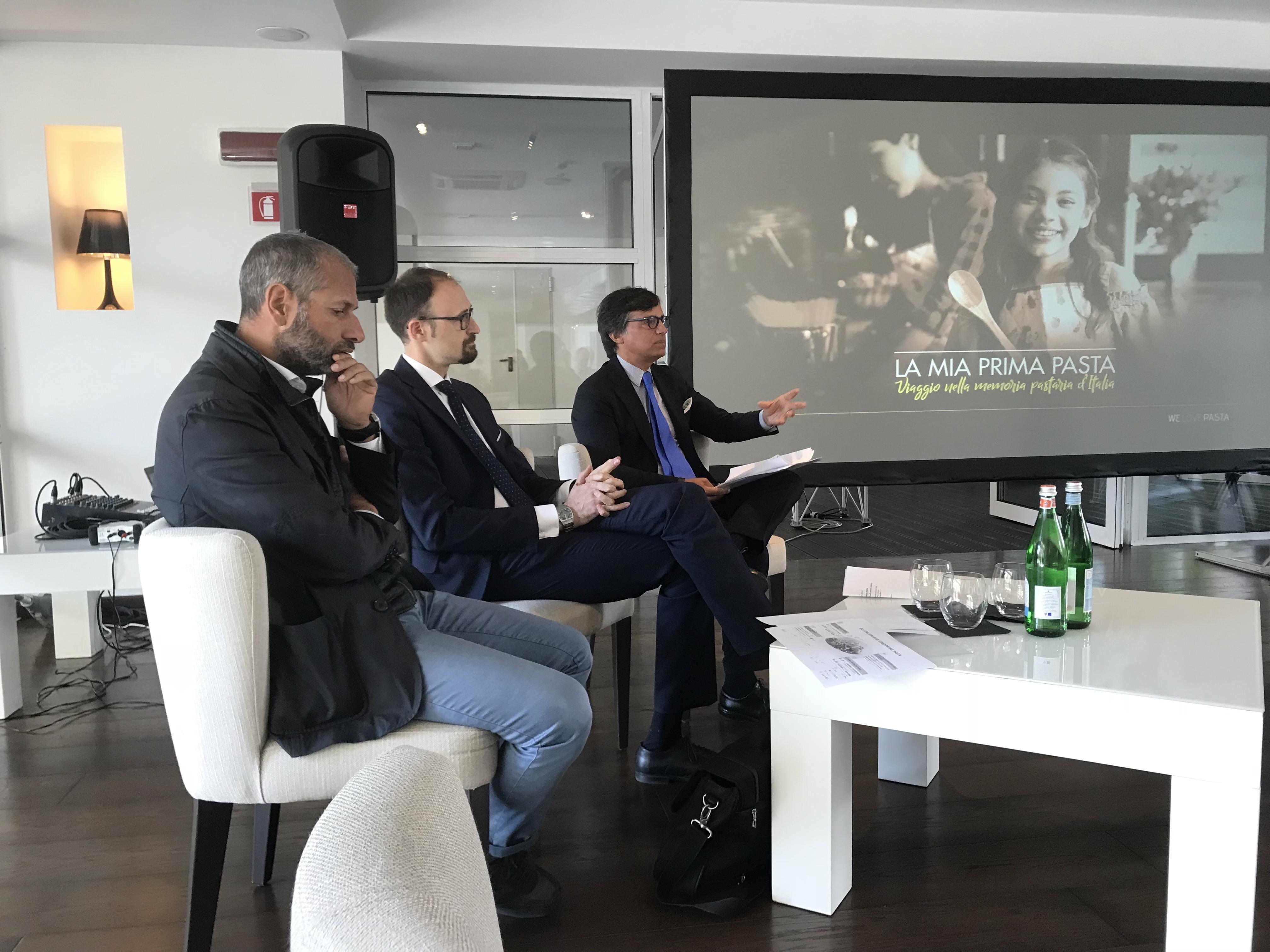 La pasta nella memoria degli italiani, i risultati di una ricerca Doxa per AIDEPI