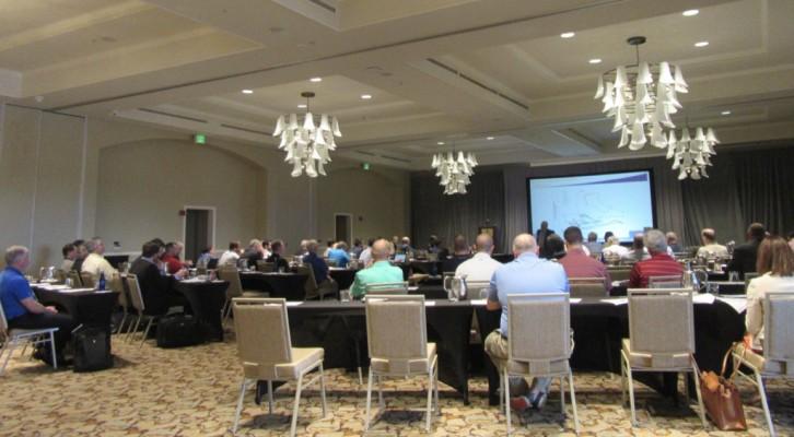 Pastaria sarà presente all'assemblea annuale della National Pasta Association, in programma in Florida a marzo