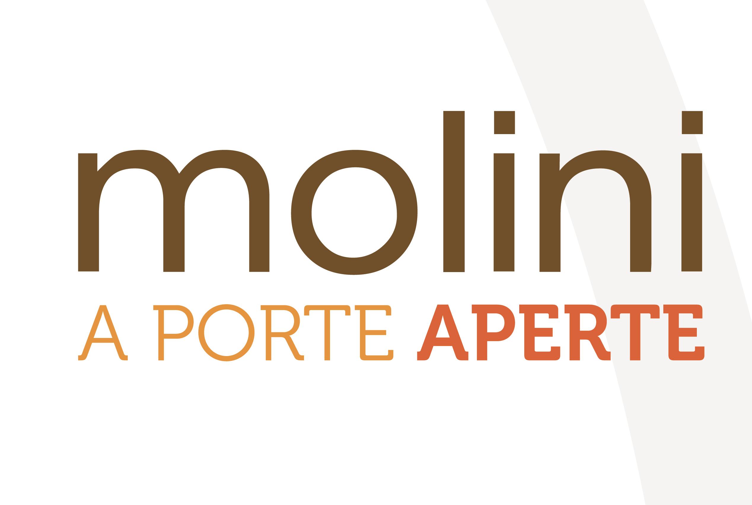 Molini a Porte Aperte: l'iniziativa in programma sabato 11 maggio 2019