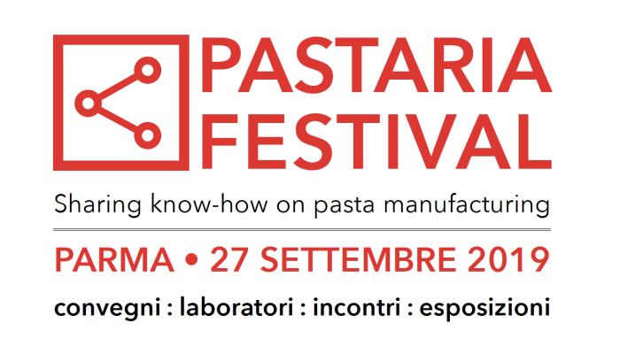 Pastaria a Tuttofood 2019. Richiedi allo stand l'invito gratuito per il Pastaria Festival 2019
