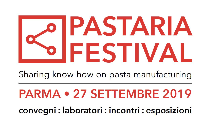 Pastaria Festival 2019, il programma completo