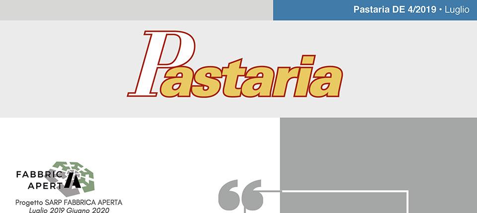 Pastaria 4/2019 è on line. Scaricalo subito gratuitamente!